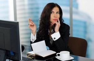 бизнес женщины